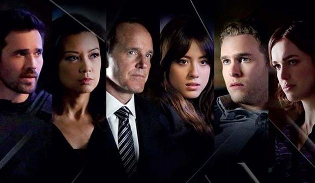 """Agents of SHIELD e Agent Carter renovadas e spinoff de """"Agents"""" encomendado"""