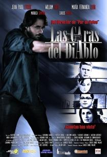 Las Caras del Diablo - Poster / Capa / Cartaz - Oficial 1