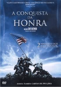 A Conquista da Honra - Poster / Capa / Cartaz - Oficial 2