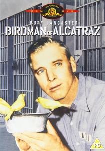 O Homem de Alcatraz - Poster / Capa / Cartaz - Oficial 2