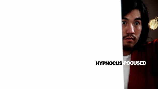 Curta: Hypnocus-Pocused - Cine Blá - Falando em cinema...