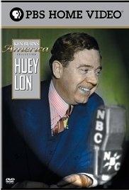 Huey Long - Poster / Capa / Cartaz - Oficial 1