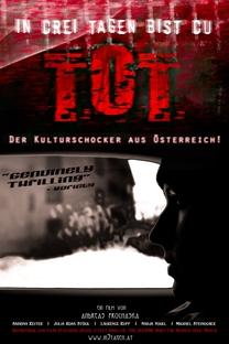 Morto em 3 dias - Poster / Capa / Cartaz - Oficial 4