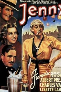 Jenny - Poster / Capa / Cartaz - Oficial 1
