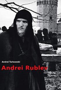 Andrei Rublev - Poster / Capa / Cartaz - Oficial 18