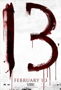 Sexta-Feira 13 - Poster / Capa / Cartaz - Oficial 4