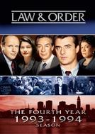 Lei & Ordem (4ª Temporada) (Law & Order (Season 4))