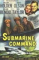 O Tigre dos Mares (Submarine Command)