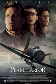 Pearl Harbor - Poster / Capa / Cartaz - Oficial 5