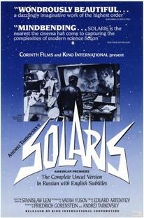 Solaris - Poster / Capa / Cartaz - Oficial 14