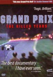 Grand Prix - The Killer Years - Poster / Capa / Cartaz - Oficial 1