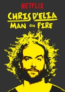 Chris D'Elia: Man on Fire (Chris D'Elia: Man on Fire)