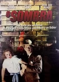 O Sombra - Poster / Capa / Cartaz - Oficial 2