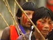 Som da Rua - Índios Som da Rua - Índios - Poster / Capa / Cartaz - Oficial 1