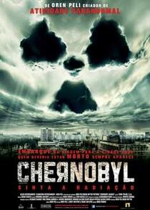 Chernobyl - Sinta a Radiação - Poster / Capa / Cartaz - Oficial 5
