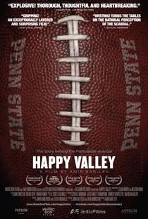Happy Valley - Poster / Capa / Cartaz - Oficial 1