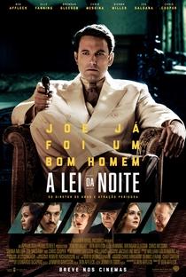 A Lei da Noite - Poster / Capa / Cartaz - Oficial 4