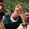 Com o incrível exército de Brancaleone, vamos zarpar para as cruzadas!