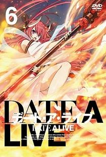 Date A Live (1ª Temporada) - Poster / Capa / Cartaz - Oficial 7