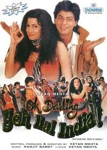 Oh Darling Yeh Hai India - Poster / Capa / Cartaz - Oficial 1