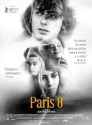Paris 8 (Mes provinciales)