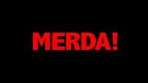 MERDA! - Poster / Capa / Cartaz - Oficial 1