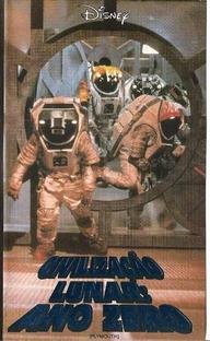 Civilização Lunar: Ano Zero - Poster / Capa / Cartaz - Oficial 2