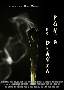 Ponta do Dragão - Poster / Capa / Cartaz - Oficial 1