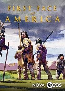 NOVA: Primeiros Habitantes da América - Poster / Capa / Cartaz - Oficial 4