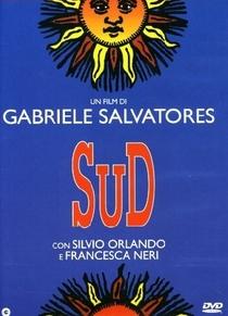 Sul - Poster / Capa / Cartaz - Oficial 2