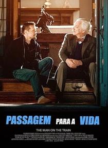 Passagem para a Vida - Poster / Capa / Cartaz - Oficial 2