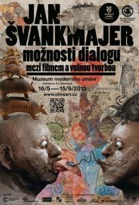 Dimensões do Diálogo - Poster / Capa / Cartaz - Oficial 1