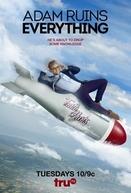 Adam Ruins Everything (1ª Temporada) (Adam Ruins Everything (Season 1))
