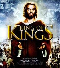 O Rei dos Reis - Poster / Capa / Cartaz - Oficial 4