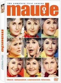 Maude (5 Temporada) - Poster / Capa / Cartaz - Oficial 1