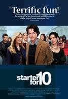Garoto Nota 10 (Starter For 10)