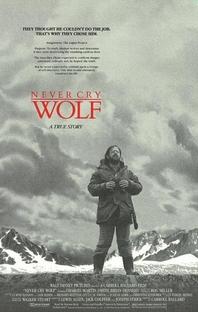 Os Lobos Nunca Choram - Poster / Capa / Cartaz - Oficial 1