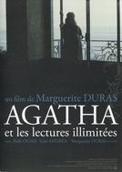 Agatha e as Leituras Ilimitadas (Agatha et les Lectures Illimitées)