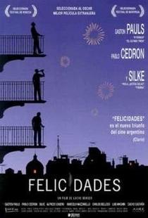 Felicidades - Poster / Capa / Cartaz - Oficial 1