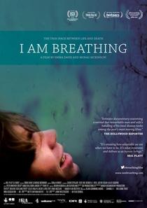 Eu respiro - Poster / Capa / Cartaz - Oficial 1