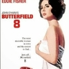 Review | BUtterfield 8 (1960) Disque Butterfield 8