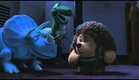 Toy Story of Terror Trailer - Disney Channel Official