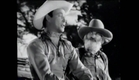 """Roy Rogers """"MY LITTLE BUCKAROO"""" Don't Fence Me In (1945) DALE EVANS Gabby Hayes"""