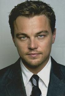 Leonardo DiCaprio - Poster / Capa / Cartaz - Oficial 2