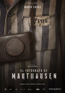 The Photographer of Mauthausen - Poster / Capa / Cartaz - Oficial 1