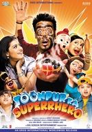 Toonpur Ka Super Hero - O Super Herói de Toonpur (Toonpur Ka Super Hero)
