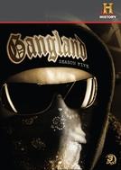 Gangland (5ª Temporada) (Gangland (Season 5))