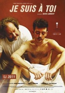 Todo Seu - Poster / Capa / Cartaz - Oficial 2