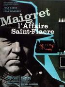 O Castelo do Medo (Maigret et l'affaire Saint-Fiacre)