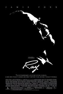 Ray - Poster / Capa / Cartaz - Oficial 1